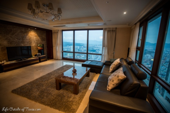 Exordium Apartments Ulsan