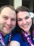 Grand Hyatt Kauai leis
