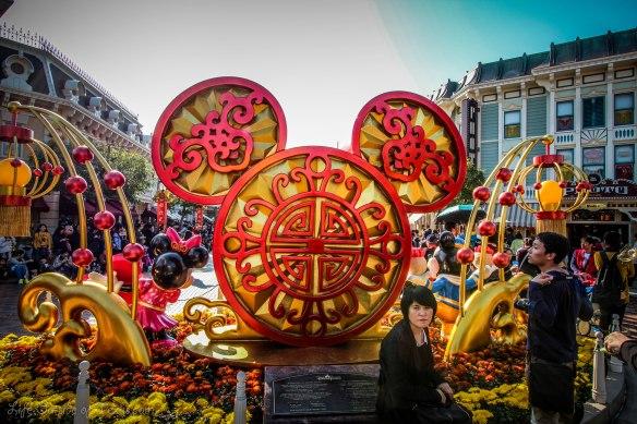 Disneyland-13