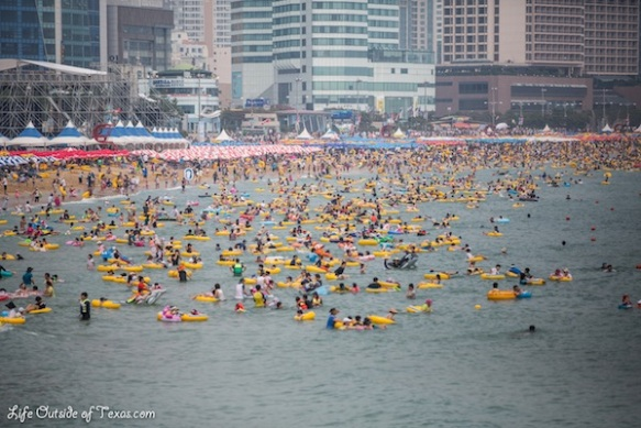 Men of Haeundae