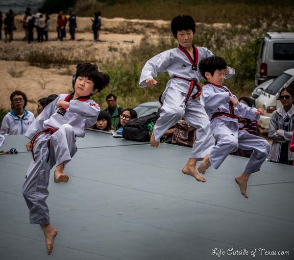 Andong Mask Dance Festival