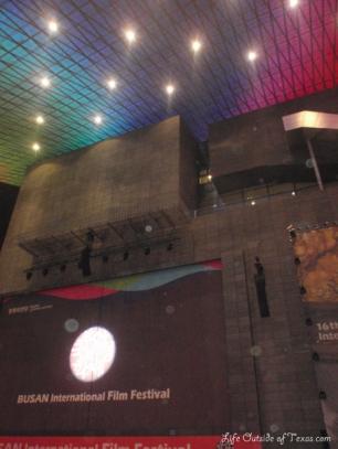 BIFF Busan Cinema Center