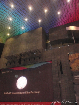 BIFF Busan Cinema Center