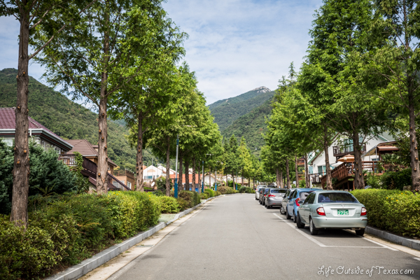 American village namhae korea life outside of texas Best villages in america