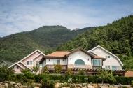 American Village Namhae Korea