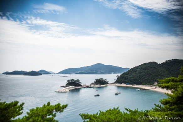 Things To Do In Namhae