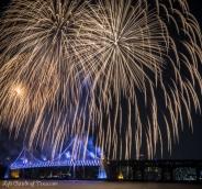 Busan Fireworks Festival