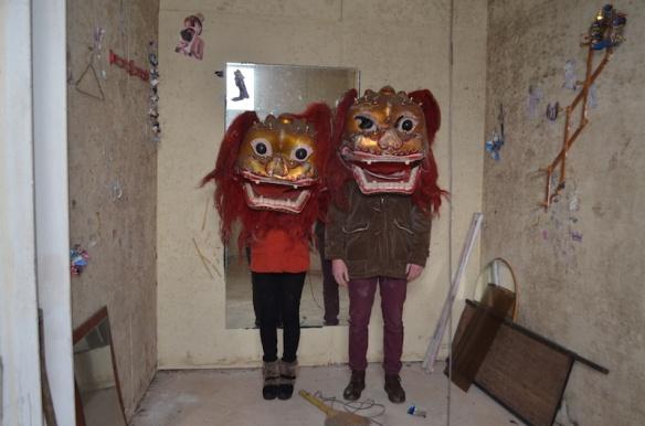 Jeju Island Abandoned Circus