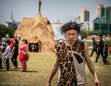 Ulsan Whale Festival