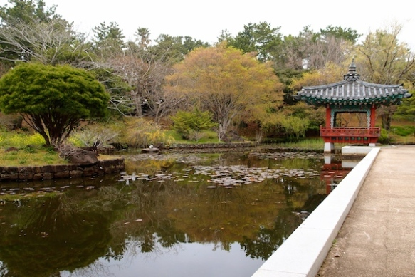 Yeomiji Botanical Gardens