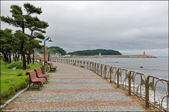 Things to do in Sokcho - foreshore
